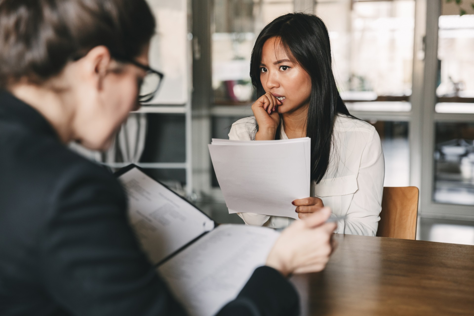 How to Ace Job Interview with No Experience