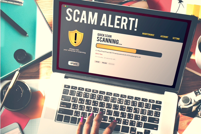 Tips on How to Avoid Fake Jobs and Scam Employers